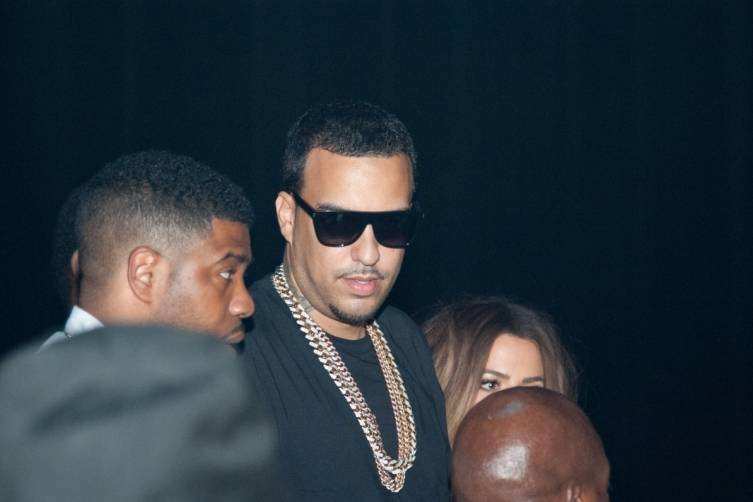 05.03.14_French Montana at Puff Daddy's fight after party at The Joint_Hard Rock Hotel & Casino_Photo Credit Patrick Gray_2