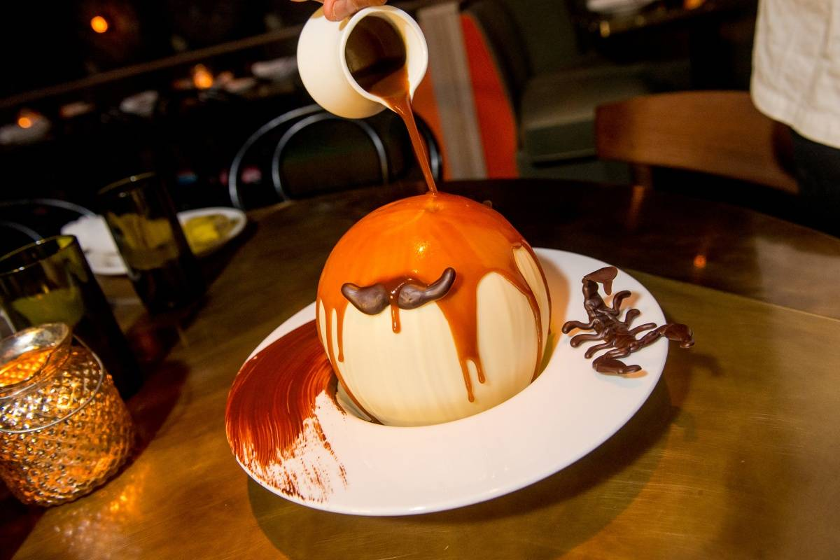 Luxury Attach 233 Top 5 Desserts In Nyc Haute Living
