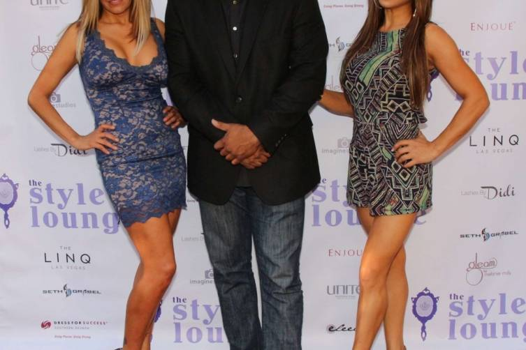 2014-04-30 The Style Lounge Grand Opening 0423