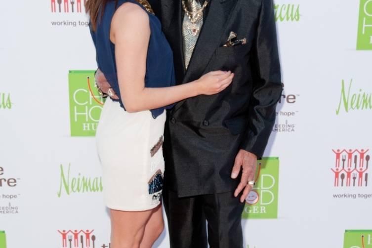 4- Sarah Lopez and Joe Jackson