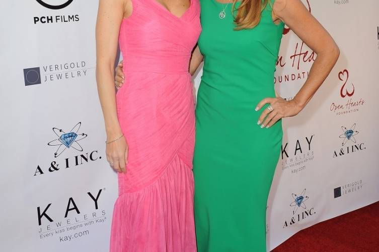 Kimberly Williams Paisley, Jane Seymour