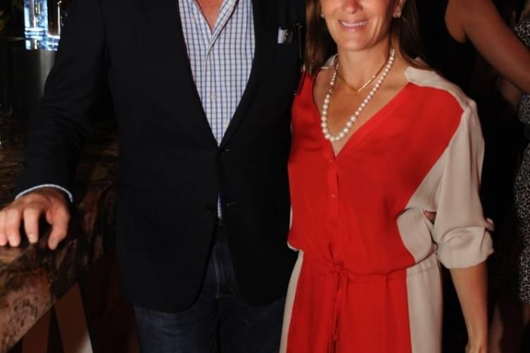 6-Austin & Sarah Harrelson