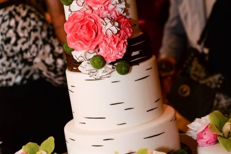 6- Cake