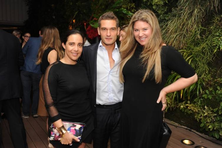 9-Fernanda Domit, Christian DeBerardinis, & Lara Shriftman2