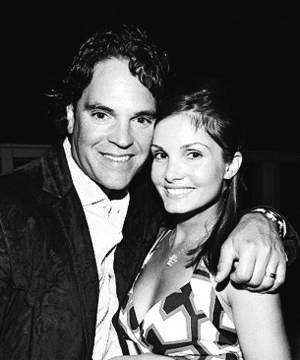Mike & Alicia Piazza