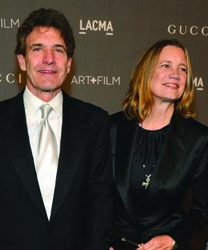 Alan And Cindy Horn