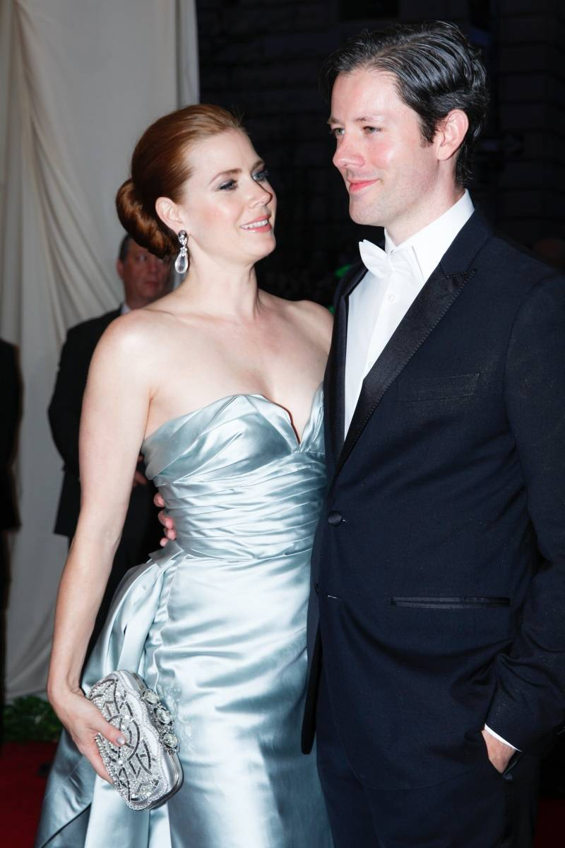Amy-Adams-Darren-Le-Gallo