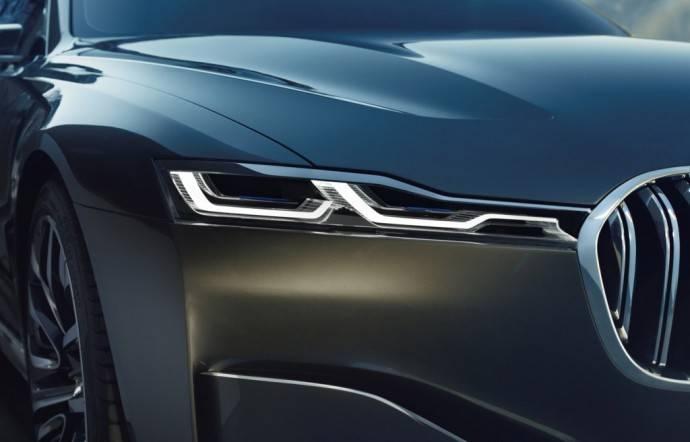 BMW Future Vision Luxury Concept 10