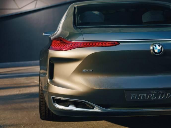 BMW Future Vision Luxury Concept 11