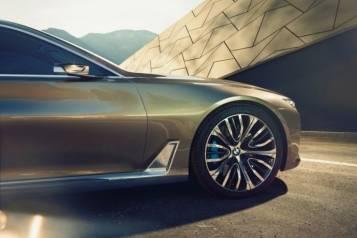 BMW Future Vision Luxury Concept 12