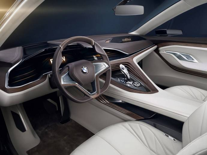 BMW Future Vision Luxury Concept 13