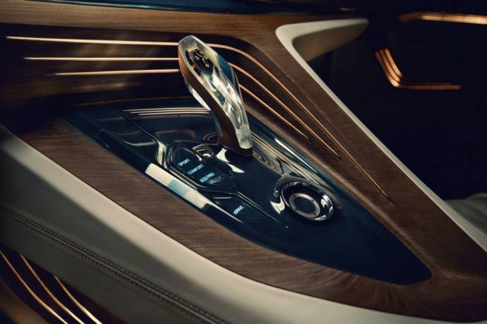 BMW Future Vision Luxury Concept 15