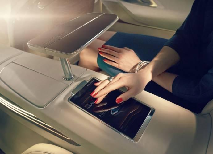 BMW Future Vision Luxury Concept 17
