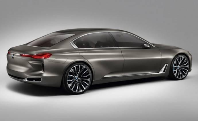 BMW Future Vision Luxury Concept 2