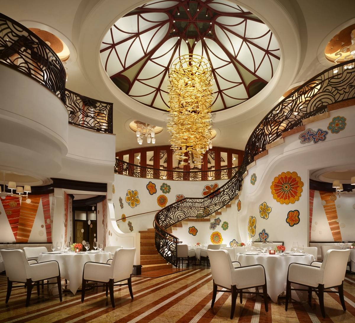 Haute Top Five The Best Seafood Restaurants In Las Vegas In