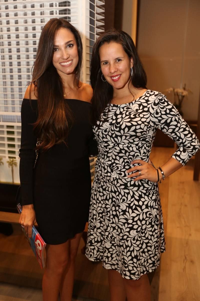 Bianca Geraci & Taina Piquet1