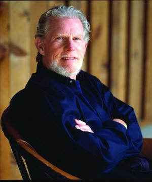 Bill Harlan