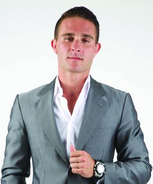 Brett David
