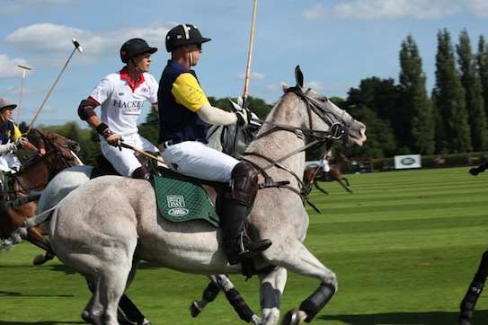 British Polo Day 2
