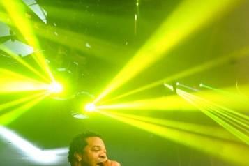 Busta Rhymes Performance 2_Hakkasan Nightclub_Hakkasan Thursdays