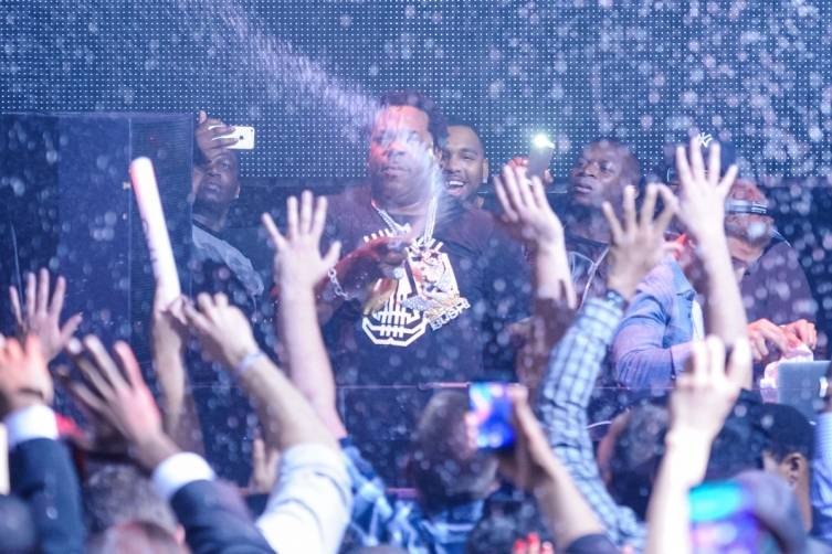 Busta Rhymes_Champagne Showers_TAO