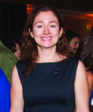 Catherine Lacavera
