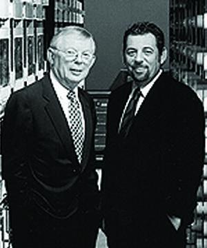 Charles and James Dolan