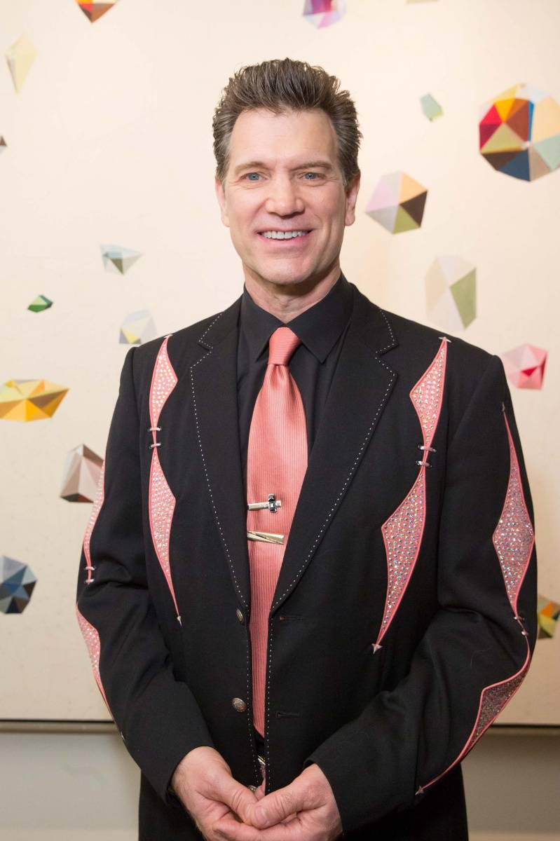 Chris Isaak Credit Drew Altizer Photography