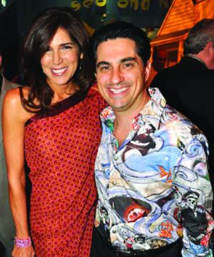 Diego & Gisela Lowenstein
