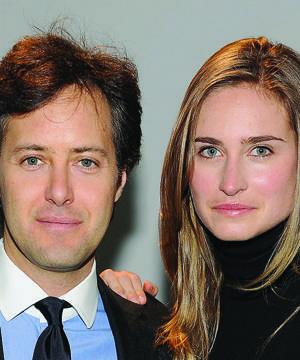 David Lauren & Lauren Bush Lauren