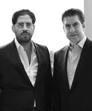Pedro & David Martin