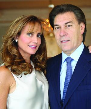 Edgardo and Ana Cristina Defortuna