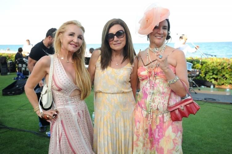 Gillian Dinnerstein, Vicki Geller, & Linda Levy Goldberg