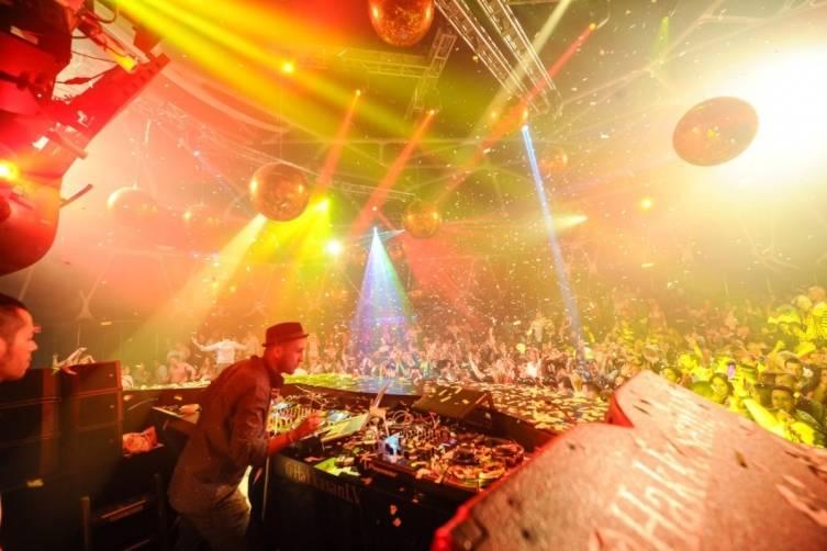 Hakkasan Nightclub_Hakkasan Thursdays
