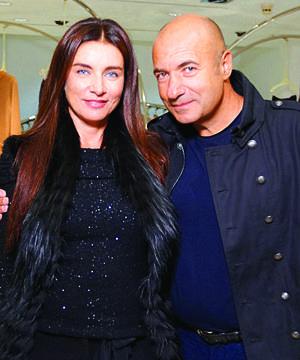 Igor Krutoy & Olga Krutaya
