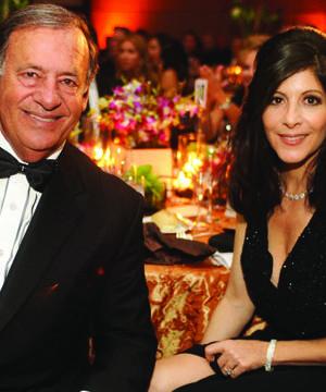 Jeff & Yolanda Berkowitz