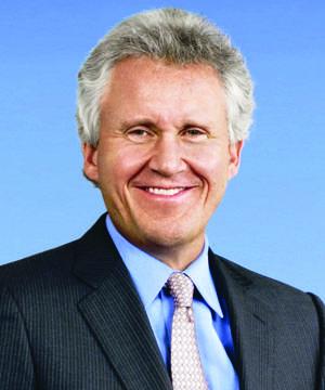 Jeffrey Immelt