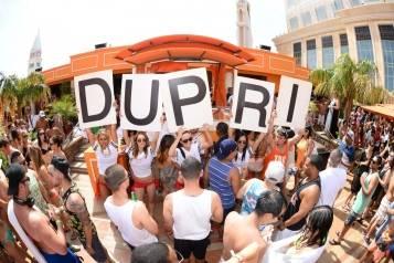 Jermaine Dupri atmosphere_TAO Beach