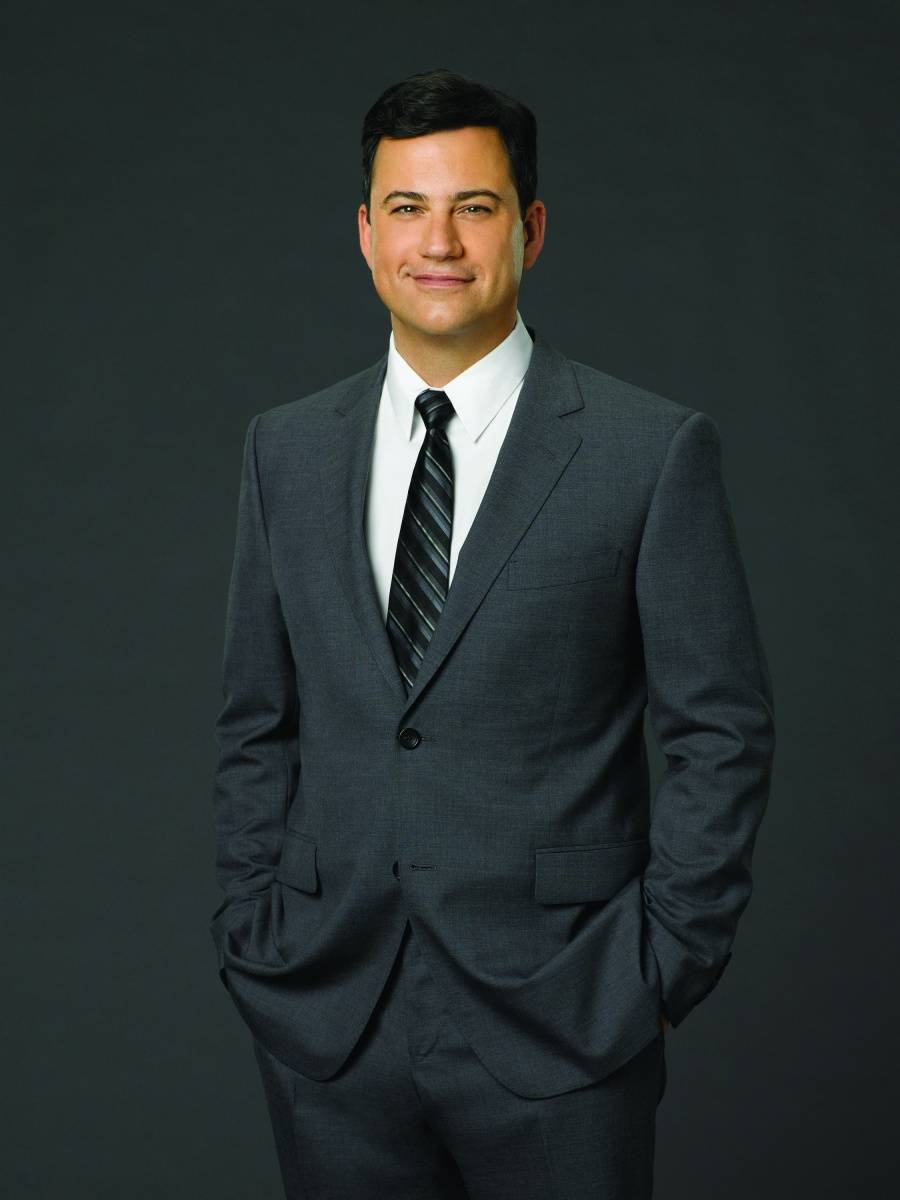 Jimmy Kimmel, credit ABC