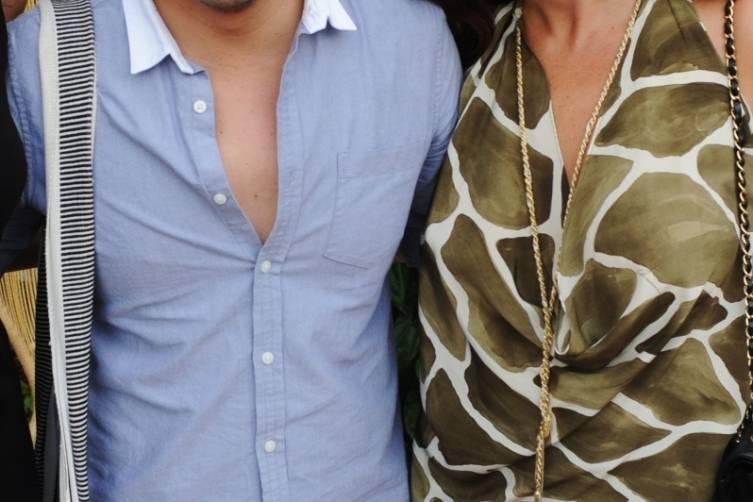 John Lin & Mighael Halabu