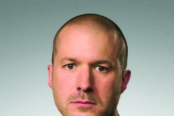 Jonathan Ive  Credit  Apple Inc.