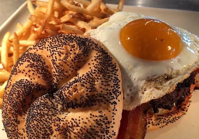 Juvia burger