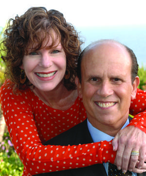 Michael And Lori Milken