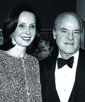 Henry & Marie-Josée Kravis