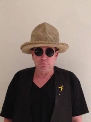 Michael Dreiling Vivianne Westwood Hat
