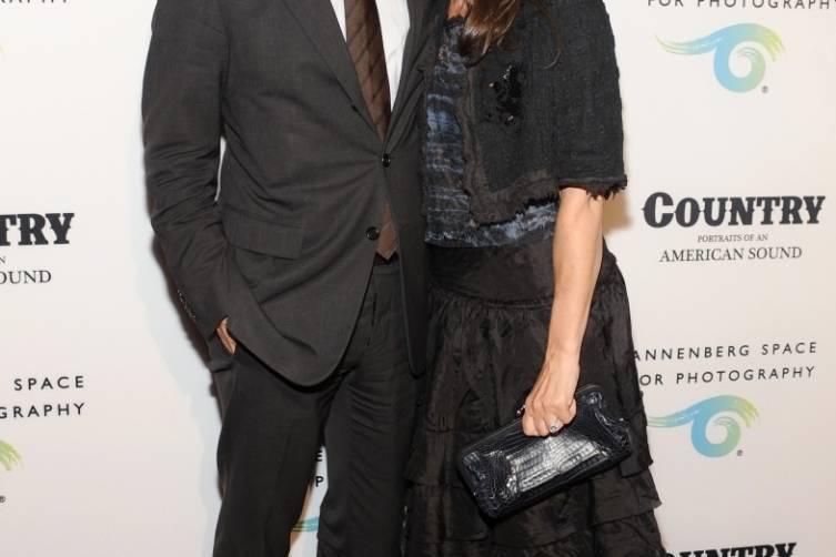 Michael Govan + Lisa Ross