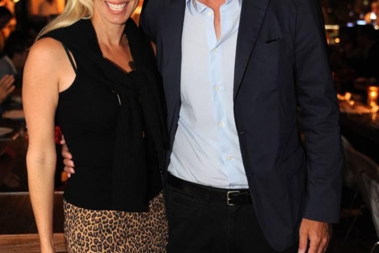 Michelle & Jason Rubell
