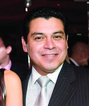 Nelson Lucero
