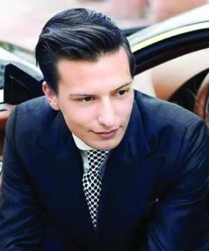 Nicolas Bijan Pakzad