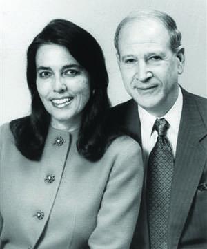 Phillip & Patricia Frost